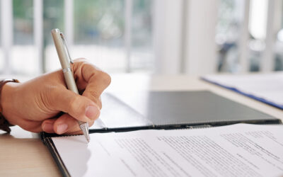 The importance of contract management
