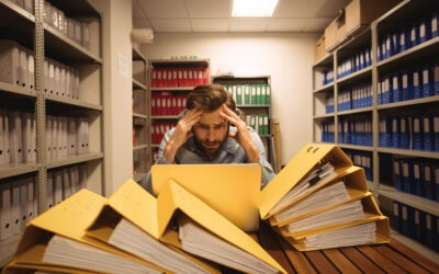 How smart documents fit into the use of a contract management system